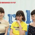 【画像】モデルの泉里香が『さんま&岡村祭り オトコってバカね!』のBBQ企画に出演して話題に #日テレ