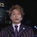 【画像】香取慎吾が「SMAP14日休止・解散報道」後に『スマステーション』で生出演 涙目で表情に元気がないと話題に #テレ朝