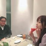 【速報】指原莉乃が秋元康と高級レストランでデート #2ちゃんねる