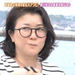 【悲報】美人だった夏川結衣がブサイクになっててショック。。。いったいどうしちゃったの???  #2ちゃんねる