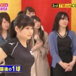 【画像】美女バレー選手の井上琴絵(リベロ)が『炎の体育会TV』に出演 #TBS